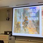 """Gordon Chang '70 - """"Ghosts of Gold Mountain: The Epic Story of the Chinese Who Built the Transcontinental Railroad"""" - November 14, 2019"""