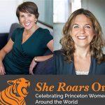 *POSTPONED, DETAILS TBD* Princeton Women's Network SF Leadership Workshop