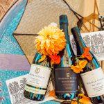 Virtual Wine Tasting with Local Alumni-Run Winery Marimar Estate