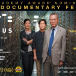 Academy Award Nominee ABACUS: Zoom Panel with the Documentary's Producer and its Protagonists