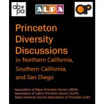 Princeton Diversity Discussions (Co-hosted by Princeton Clubs of Northern CA, Southern CA, and San Diego)