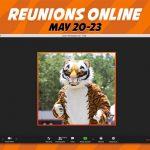 Virtual Reunions 2.0!